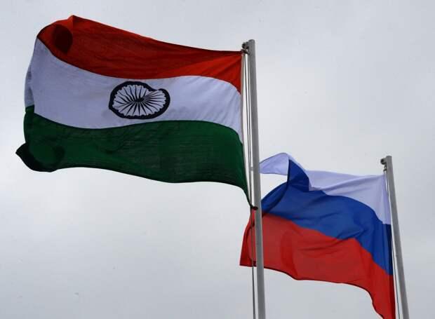 Валдайский клуб в партнёрстве с Observer Research Foundation проведёт вебинар по российско-индийским отношениям