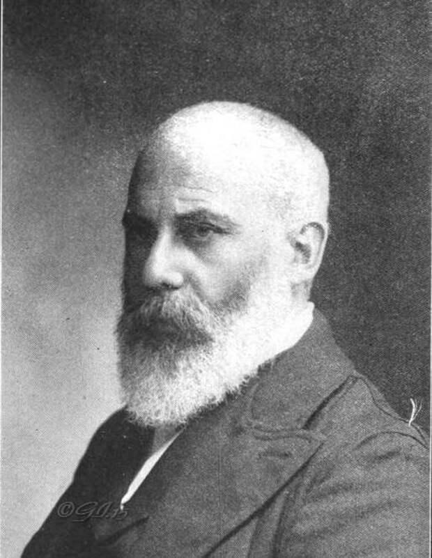 Фото 7. Daniel De Leon (Даниэль Де-Леон)  14.12.1852 года рождения, социалистическая рабочая партия США.
