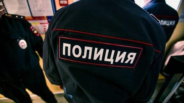 Полицейский спас 96-летнюю блокадницу от бомжа-убийцы
