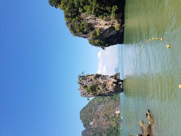 Остров Джеймса Бонда | Таиланд