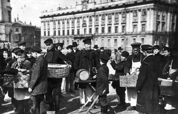 Самые скандальные кулинарные мошенничества в Российской Империи, которые лишали людей здоровья и жизни