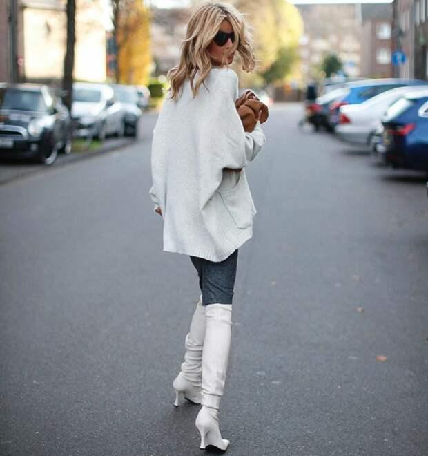 Какую обувь выбрать женщине до и после 50-ти, если стильно выглядеть хочется, а ходить в ботинках - нет