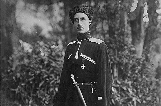 Пётр Врангель: почему «черный барон» завещал уничтожить свои мемуары
