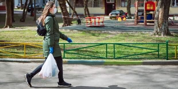 Собянин: соцработники, занятые с людьми, получат доплаты в размере 25 тысяч. Фото: mos.ru