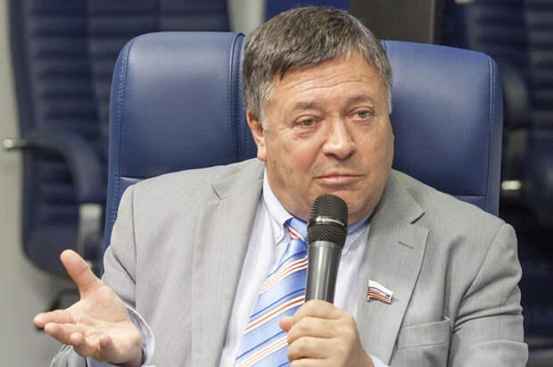 В России предложили ввести «ранговую» систему начисления пенсий