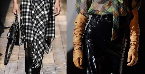 Какие украшения и аксессуары добавить к образу, чтобы сразу стать модной