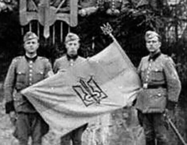 Украинцы потребовали компенсацию за разгром бандеровцев