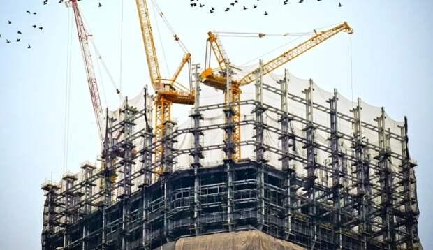 Жилой комплекс в Лефортове получил разрешение на первый этап строительства