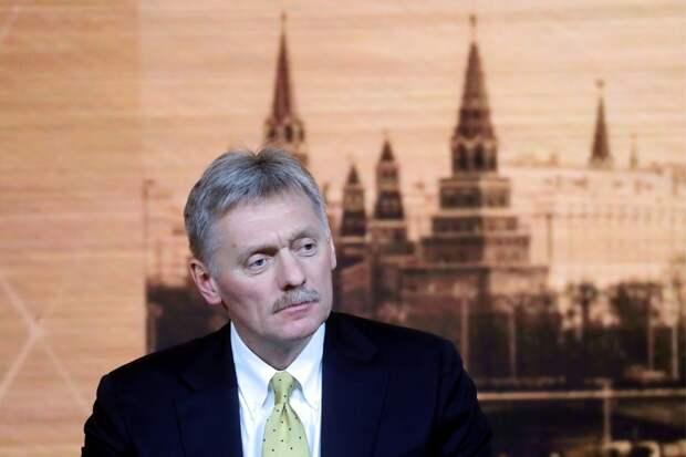 В Кремле вступились за изгнанного со скандалом из Грузии Познера