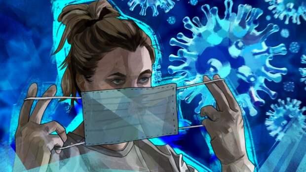 Почти 10 тысяч новых случаев коронавируса зафиксировано в Украине