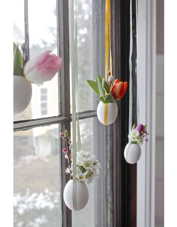 Пасха: идеи для украшения дома и сервировки стола