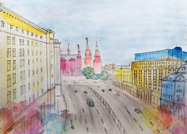В коворкинг-центре на Петрозаводской пройдет выставка «Настоящая Россия»