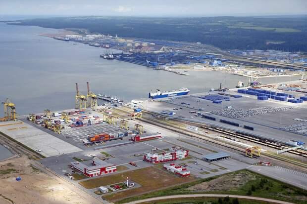 Белорусские нефтепродукты пойдут мимо Литвы через российские порты