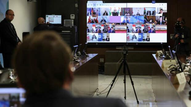 В клубе «Валдай» состоится онлайн-дискуссия на тему «Информационная безопасность и процесс цифровизации»