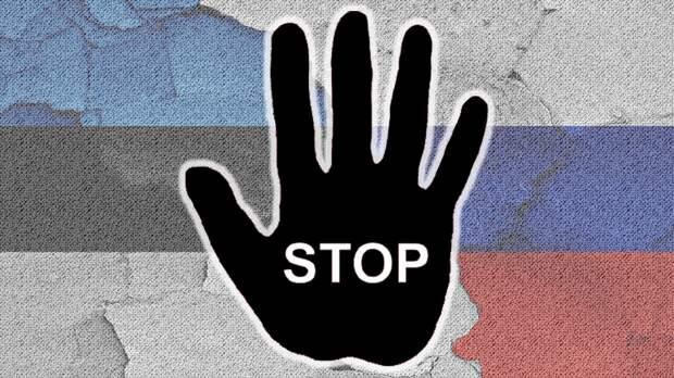 ВОТ ЭТО ПОВОРОТ: Россия может потерять выход в Финский залив