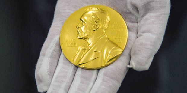 Кому присудили Нобелевскую премию по химии?