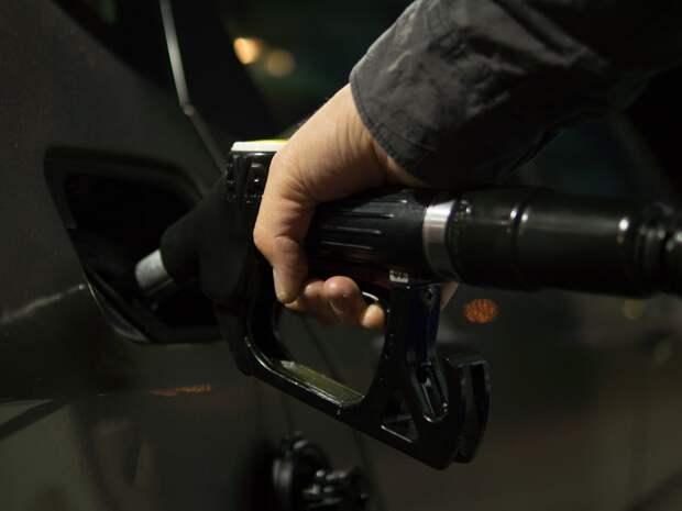 Цены производителей бензина в России резко выросли в мае