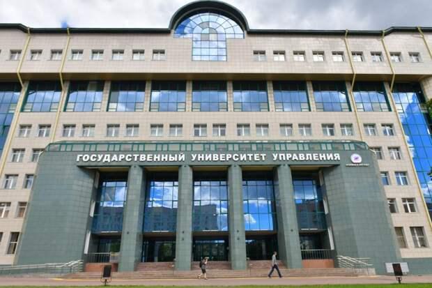 Студент вуза в Выхине-Жулебине стал дипломантом всероссийского форума