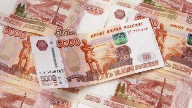 Севастопольский ГУП задолжал своим работникам почти пять миллионов рублей