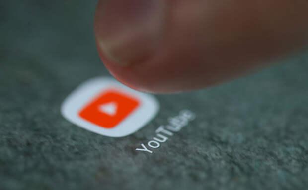 На YouTube-канале Белого дома отключили возможность оставлять комментарии