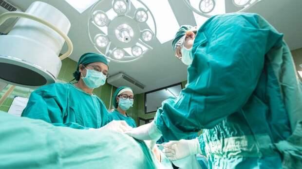 Врачи повторно пересадили сердце 11-летнему пациенту в Петербурге