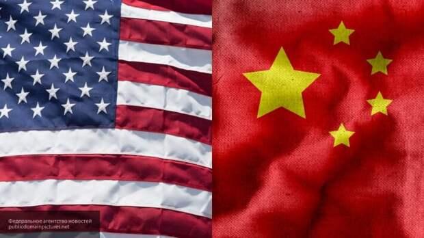 Рогулев считает, что США хотят включить Россию в антикитайскую коалицию