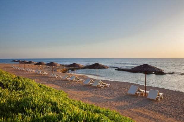 Кипр. Лучшие пляжные отели-2019