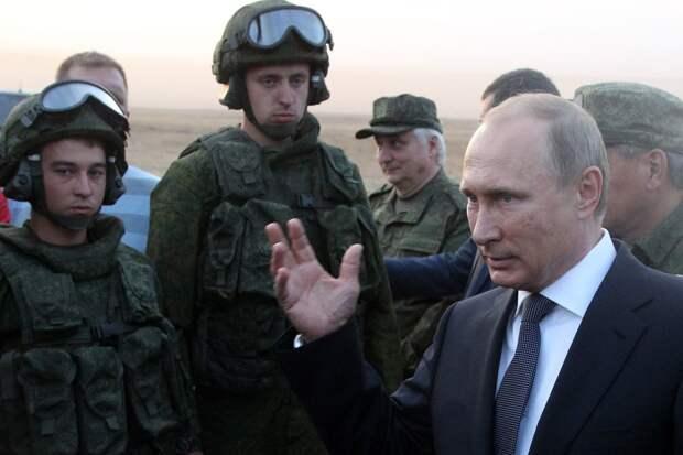 «США перестали бы существовать»: американцы смоделировали войну с Россией и пришли в ужас