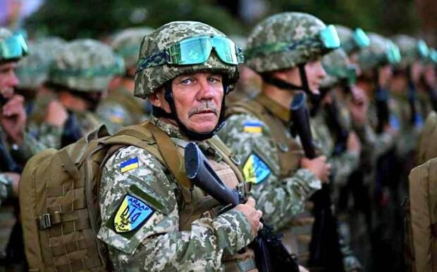 «Они насбоятся»: НаУкраине готовы идти ватаку нароссийские войска (АУДИО)