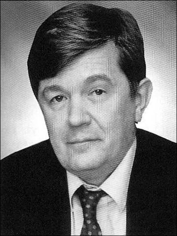 В Ижевске скончался врач-кардиолог Евгений Одиянков