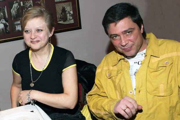 Любовь, которую Владимир Асимов годами держал в тайне