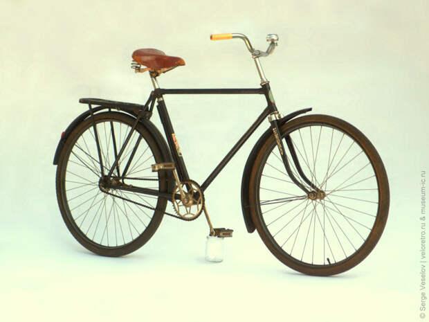 Велосипеды-легенды и что с ними сейчас