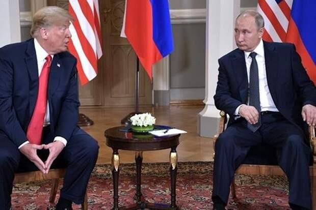 Россия и США: неясные перспективы