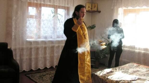 Короновирус по русски