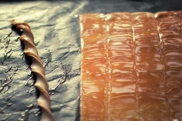 Как приготовить слойки-улитки со сгущенкой