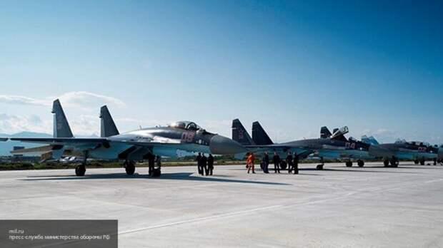 """""""Укусили за хвост"""": Sohu раскрыло взбесивший США прием российских летчиков"""