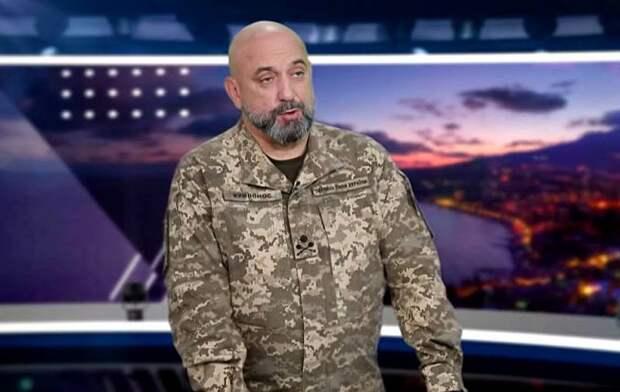 «Войну на два фронта мы не потянем»: в Киеве предложили способ заставить Россию вернуть Крым