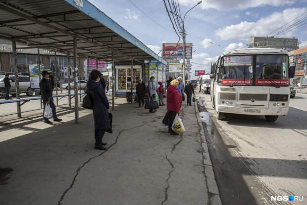 Дорогу к площади Труда перекроют в Новосибирске на пять часов — рассказываем, как будут ездить водители