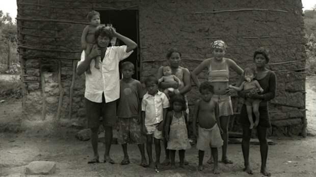 На Шоссе Энтузиастов бесплатно покажут киноисторию трех бразильских семей