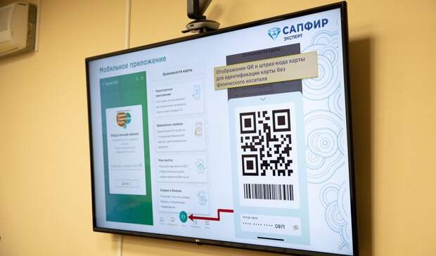 Мобильное приложение появилось у Единой социальной карты Свердловской области