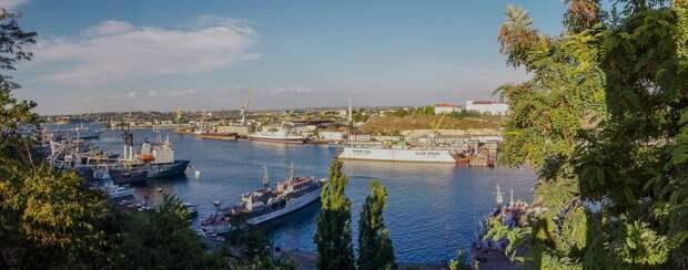Против распределителя земли в Севастополе возбуждено уголовное дело