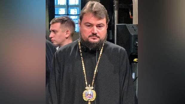 «Голубой скандал» в «Православной церкви Украины» сорвал план демократов США