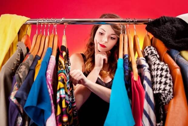 7 ошибок в выборе одежды