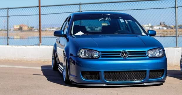 Переименование Volkswagen в Voltswagen оказалось первоапрельской шуткой