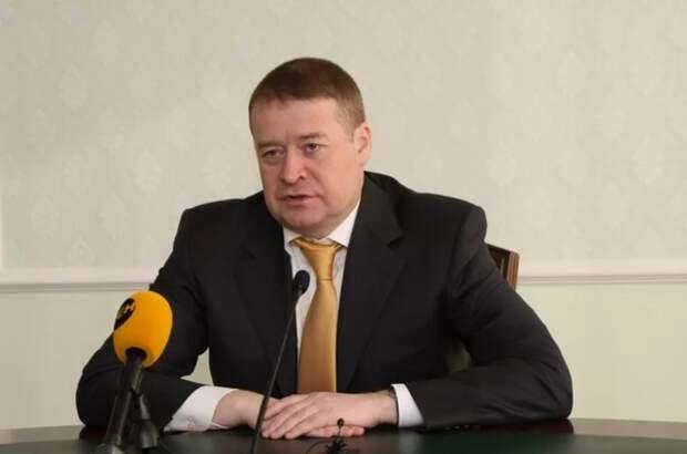 Генпрокуратура потребовала изъять имущество экс-главы Марий Эл на 1,5 млрд рублей