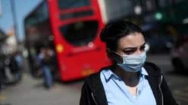 Что ждёт туристов, прибывающих в Британию в период пандемии?