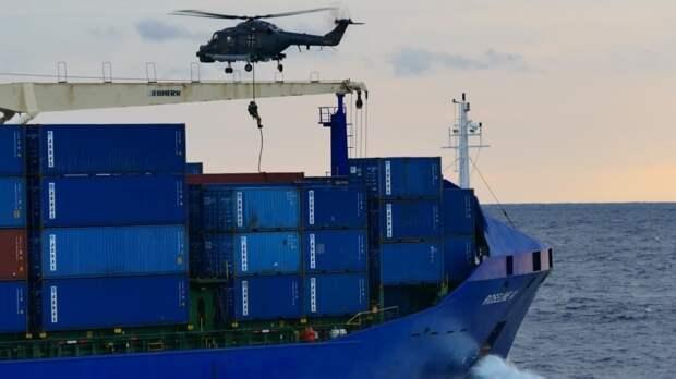 Европейская военно-морская операция в Ливии IRINI сменит командующего