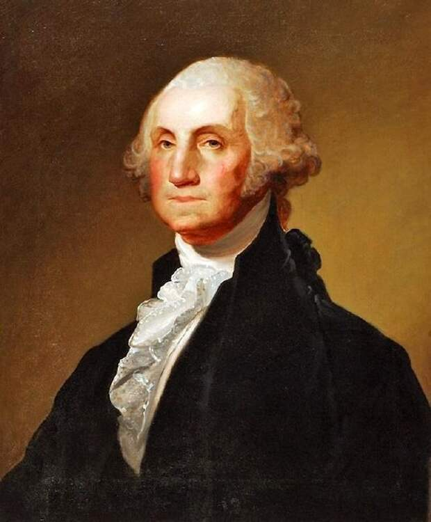 Любопытные факты о личной жизни Джорджа Вашингтона, которые знает не каждый