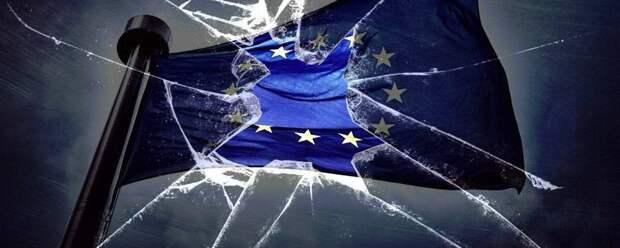 США зажимают Европу в тиски