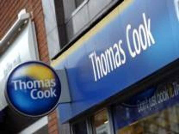 Старейшая в мире туркомпания Thomas Cook объявила о банкротстве